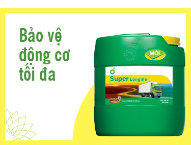Dầu Dầu BP Gear Oil XP(18L)
